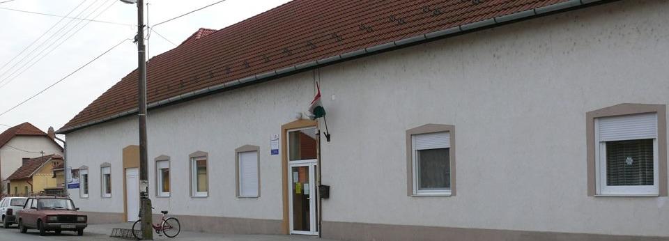Zárva a Művelődési Ház és Könyvtár